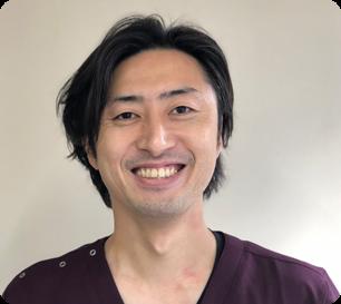 日坂歯科 歯科医師 角