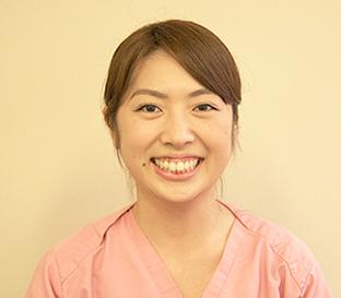 日坂歯科クリニック 歯科衛生士 越光