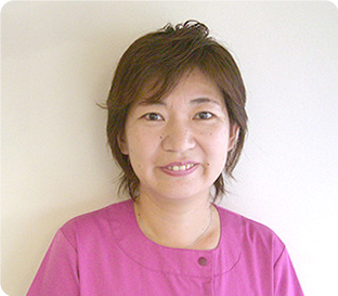 日坂歯科クリニック 歯科衛生士 高橋