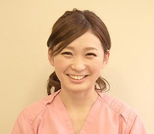 日坂歯科クリニック 歯科衛生士 小川