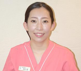 日坂歯科クリニック 歯科衛生士 坂本