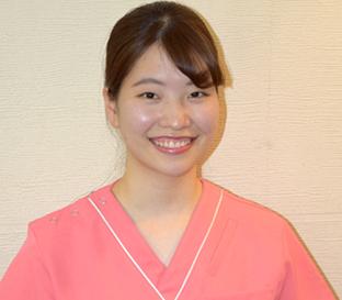 日坂歯科クリニック 歯科衛生士 窪田