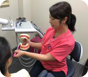 視診 検査